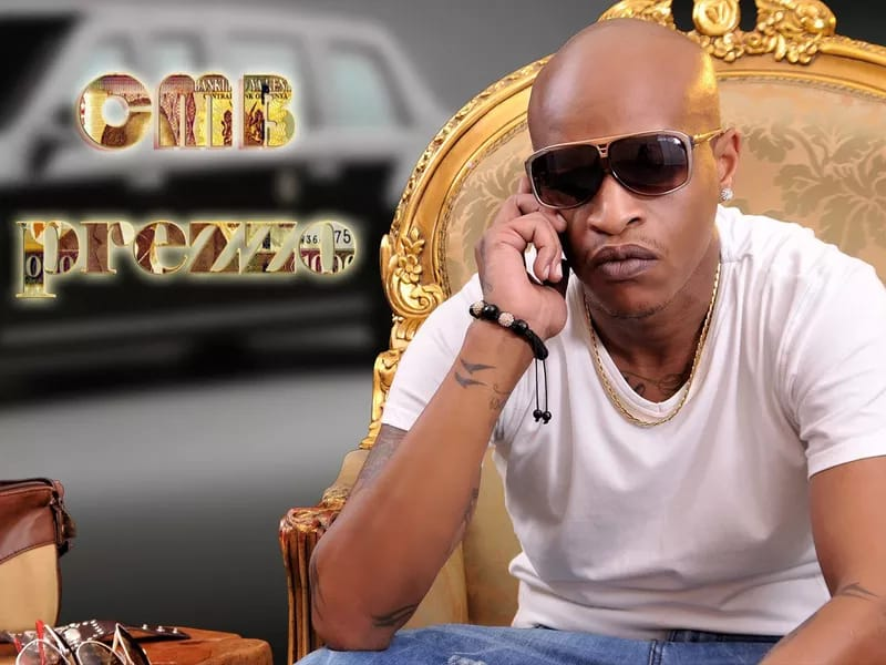 Image result for prezzo musician