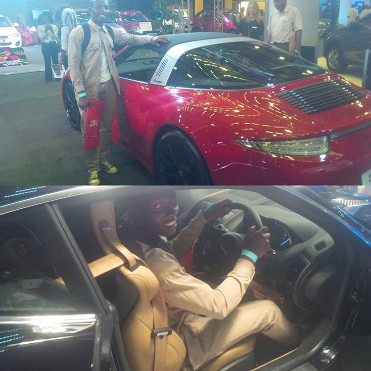 10 Best And Most Expensive Cars You Should Know They Are In Nairobi