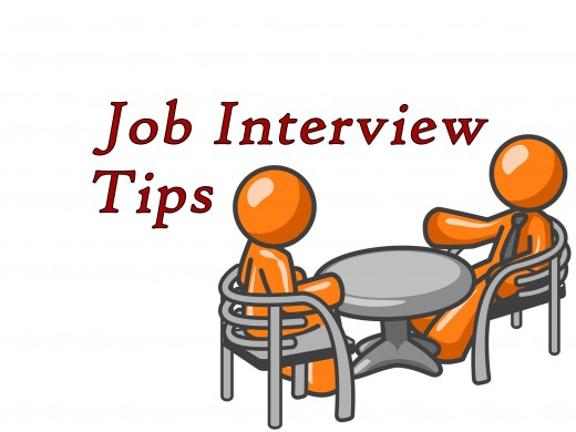 2 cardinal interview question answers for a job promotion