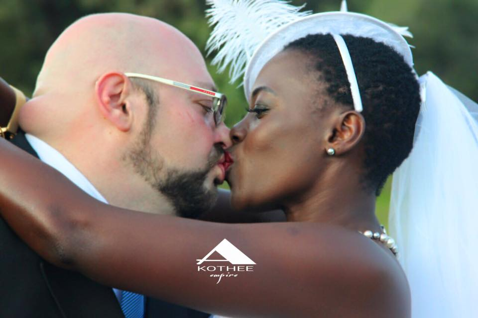 Image result for akothee and her love husband