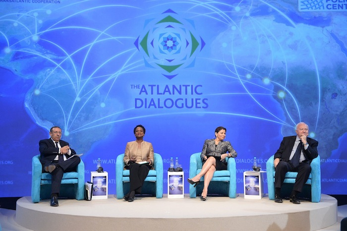 Call for Application | Atlantic Dialogues Emerging Leaders 2016 (Morocco)