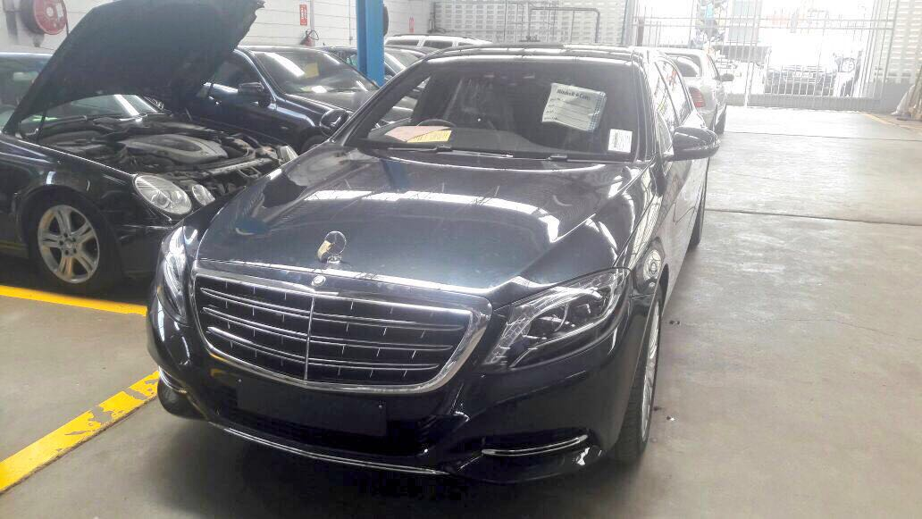 10 Most Expensive Cars And Their Nairobi Owners That Will Stun Your