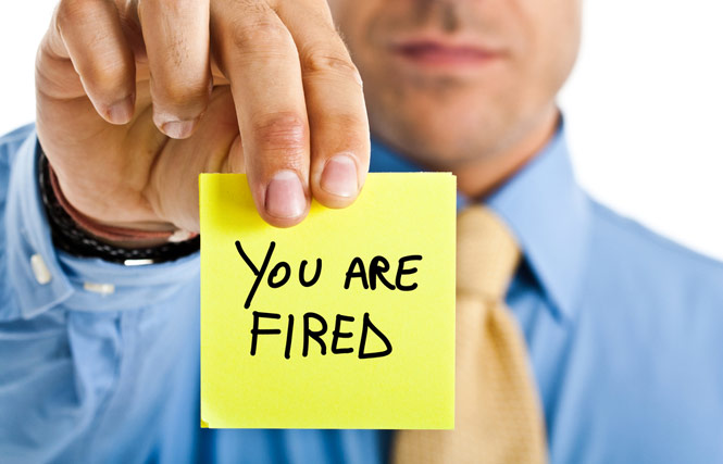 Employer- 5 reasons for having an exit interview