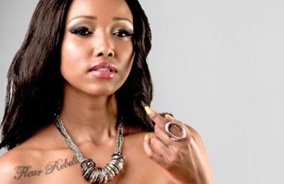 Top 10 Most Beautiful Women In Kenya