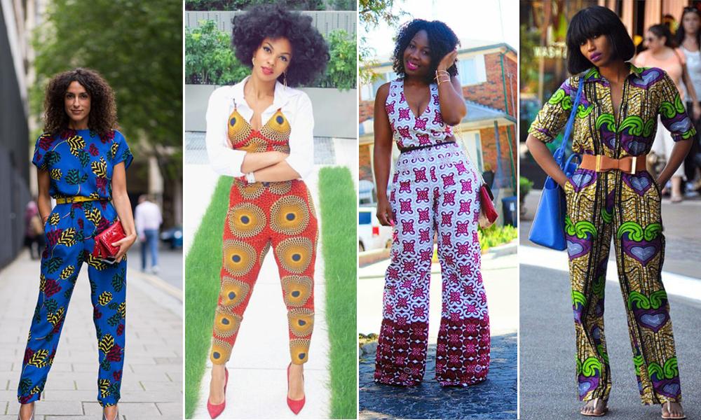 10 Gorgeous Ankara Outfits That Will Make You A Fashion