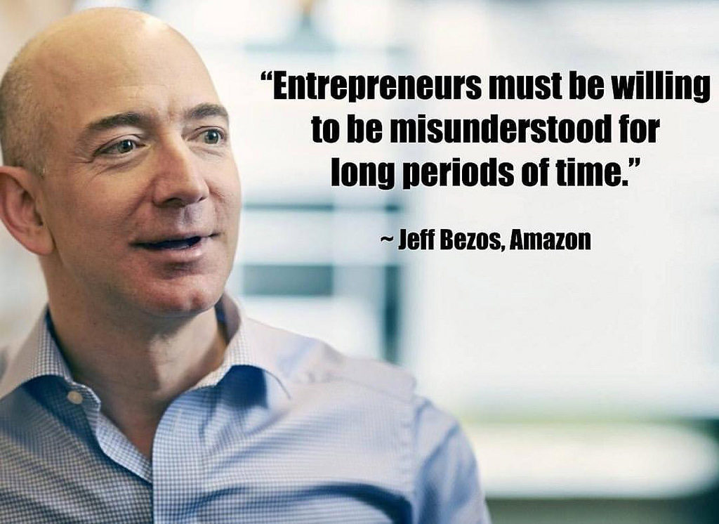 10 Facts You Should Know About Jeff Bezos World S Richest