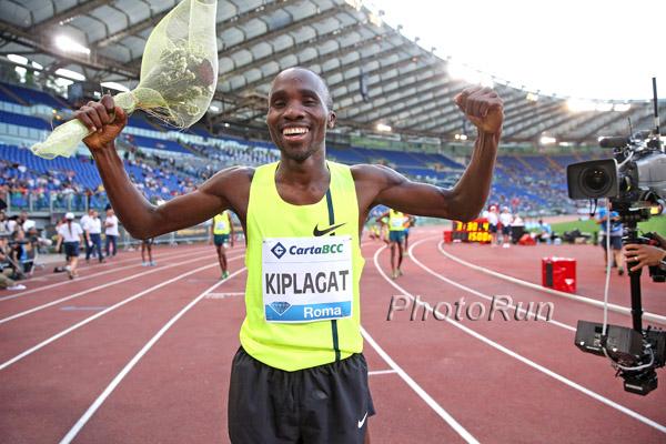 Kenya's' Richest Celebs - WILSON KIPSANG