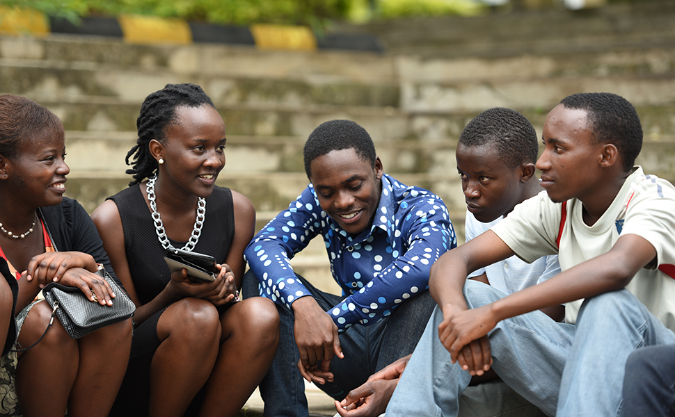 2050 میں دنیا کی آبادی 10 ارب ہو گی، اقوام متحدہ | Youth