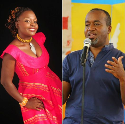 Look At What Mombasa Governor Hassan Joho Did With Singer