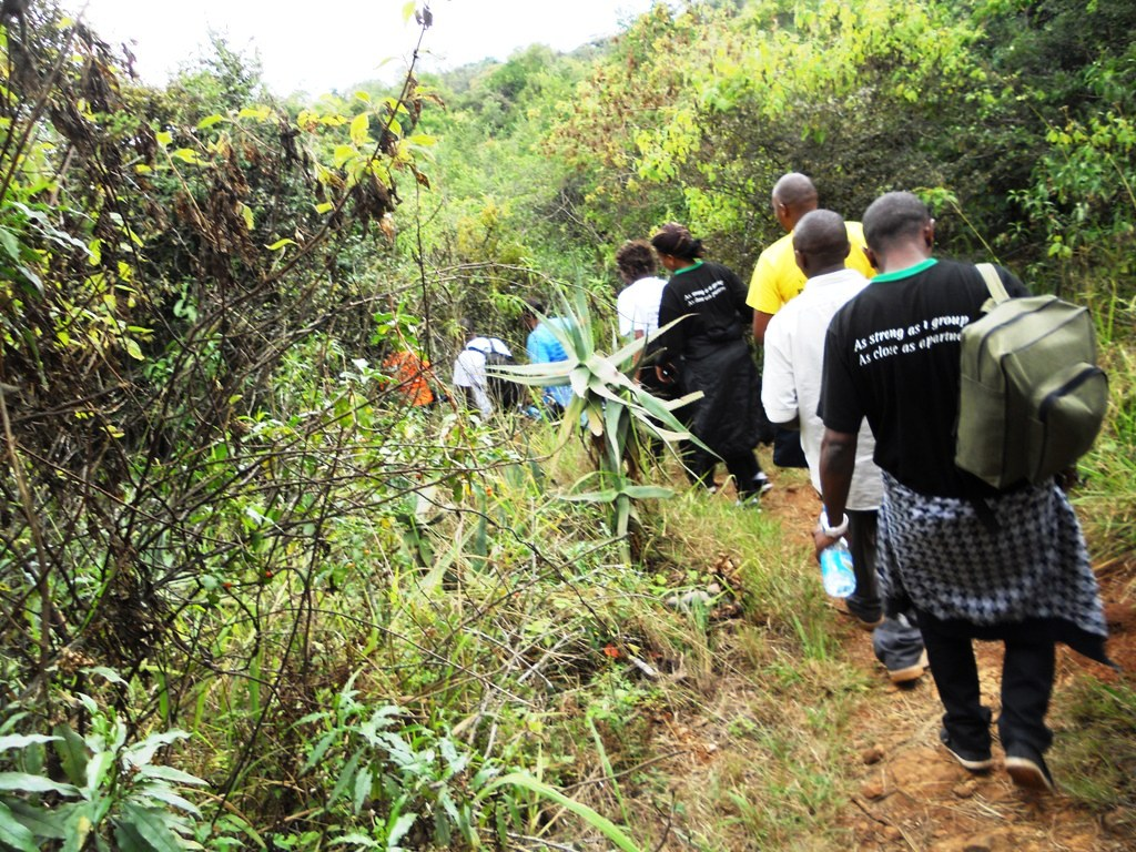 Image result for Oloolua Nature Trail