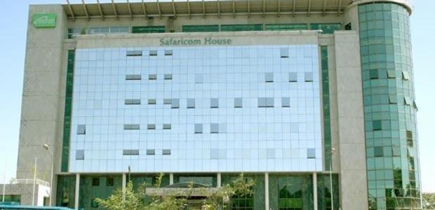 Safaricom-Careers