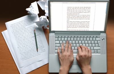 5 Signs That You Can Make A Great Writer