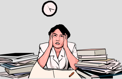 10 Simple Ways To Avoid Procrastinating Their Assignment