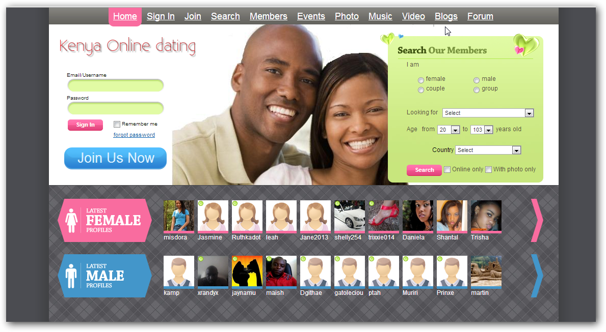 Top tips for dating sites
