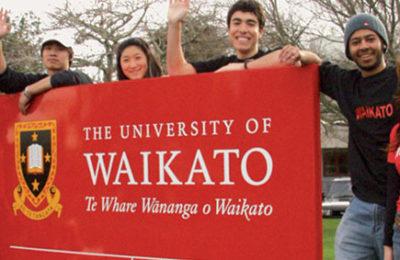 University Of Waikato Is Giving Scholarships To Kenyan Students