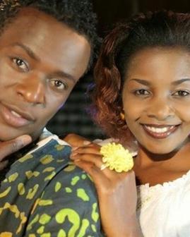 celeb combination kenya gloria willy yvk