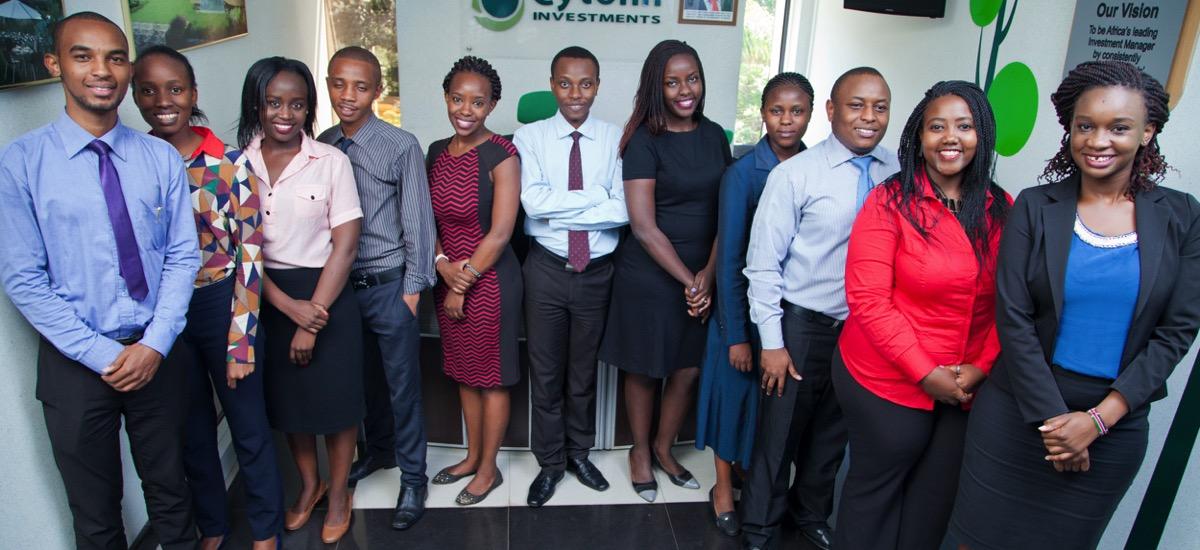 Image result for Cytonn Investment Kenya