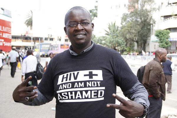 Image result for men hiv kenya