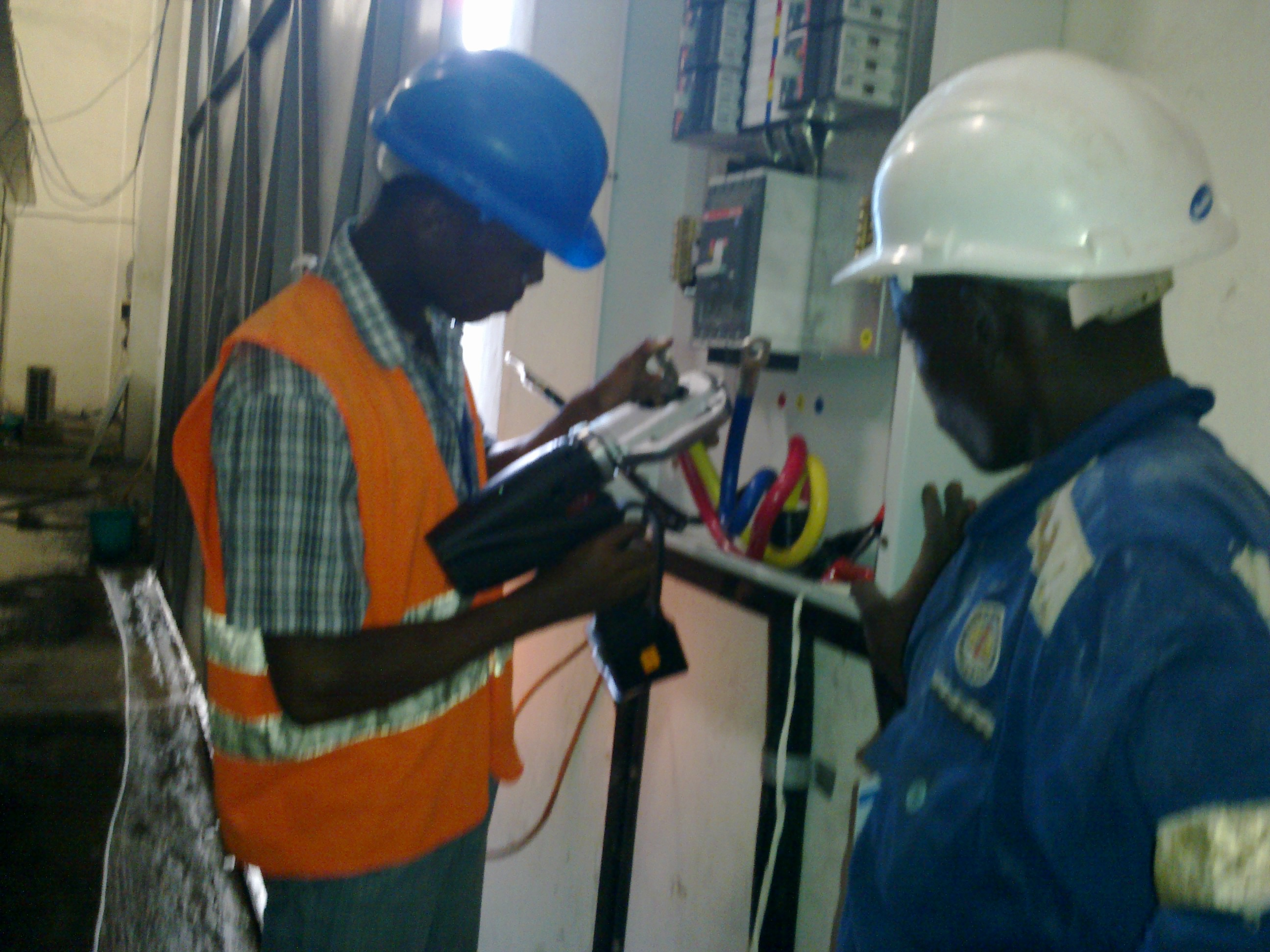 Electrical Engineer Needed At Entry Level Youth Village Kenya