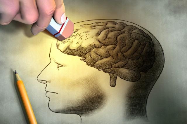 erase memory
