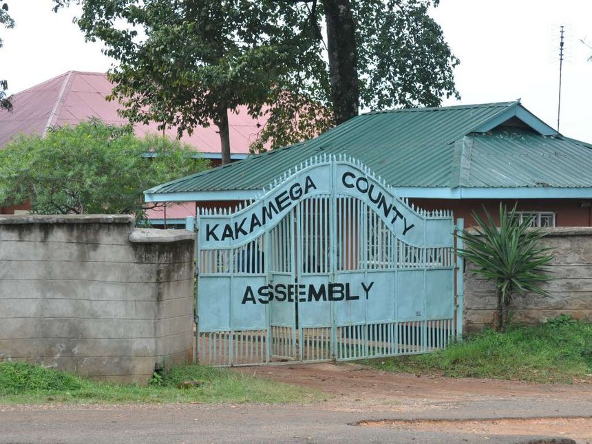 Image result for KAKAMEGA COUNTY
