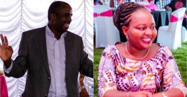 6b1449e5e8 List  Kenyan Celebs Who Got Married After 40 Years – Youth Village Kenya