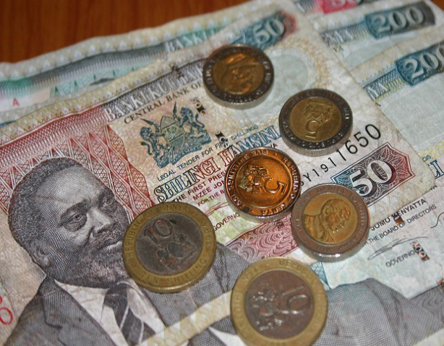 Image result for kenyan money
