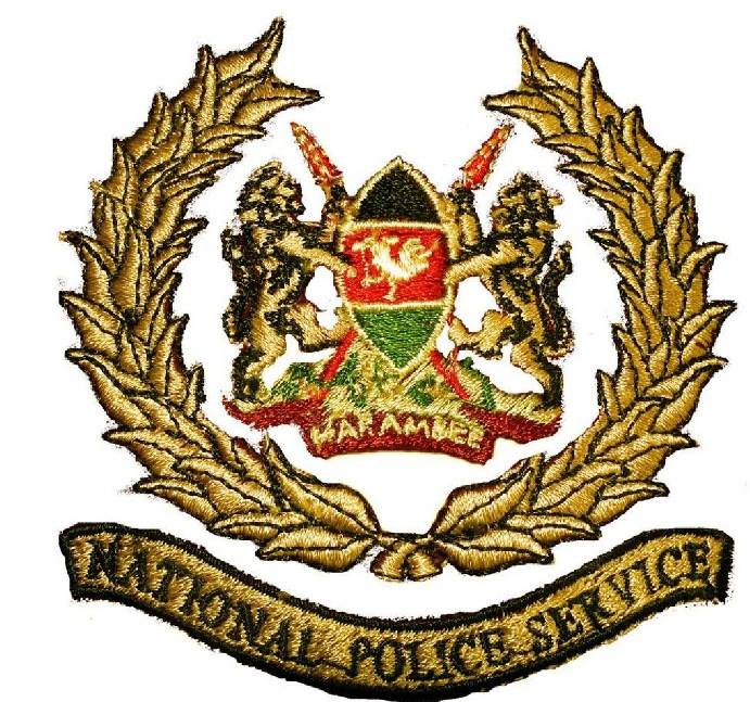 join the police service as a calling in the police