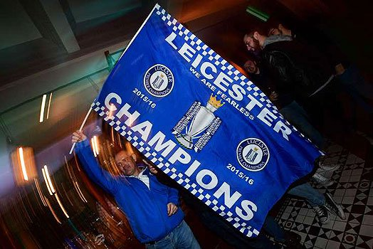 leicester city champs yvk