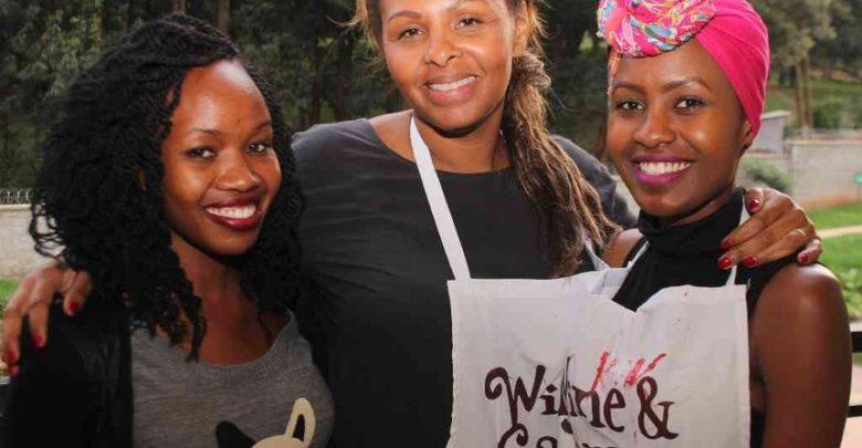 widow dating site in kenya