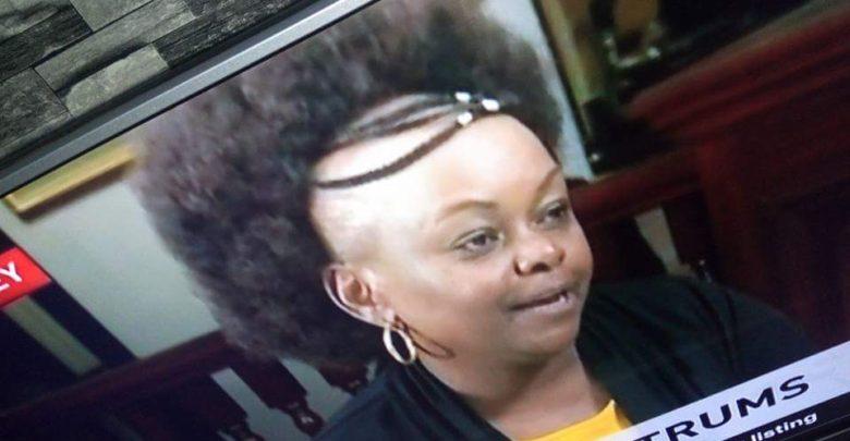 Kenyan Hairstyles Braids By Eva Nairobi Kenya: 10 Kenyan Celebs With Horrible Hairstyles