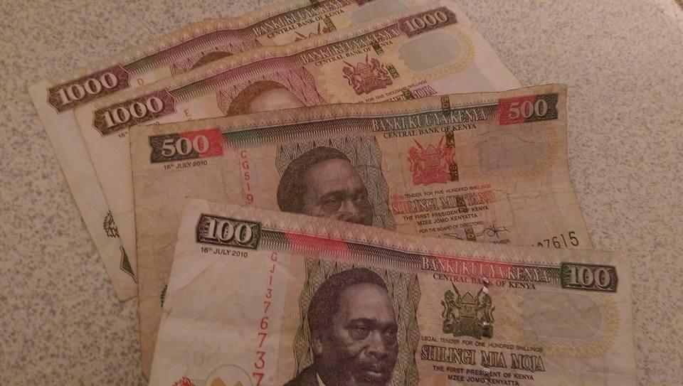 money for youth in kenya funding