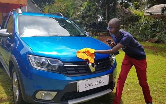 10 Kenyan Comedians Who Drive Most Expensive Cars Youth Village Kenya