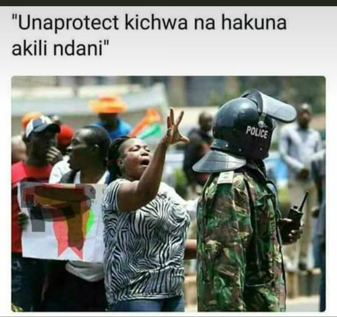 Top 10 Memes During #NASAOathDay , #RailaSwearingIn