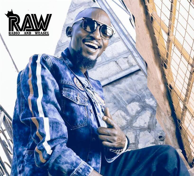 'Bread And Butter' Ugandan Singer Mowzey Radio Dies After