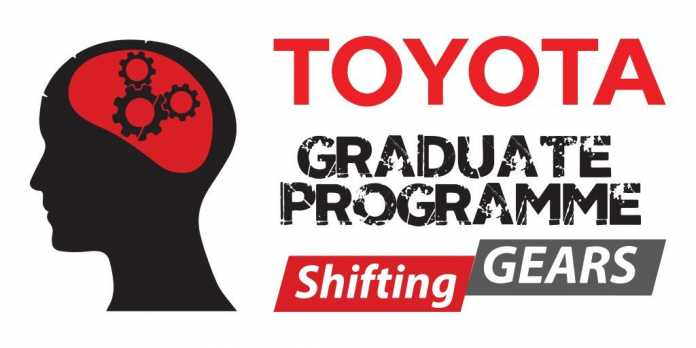 8300207c18 Toyota Kenya are having a very lucrative opportunity for Kenya s young  generation interested in motor industry.