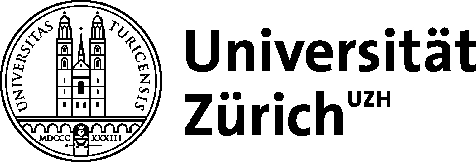 University of Zurich (UZH) Mobility Grant 2016 for study in Switzerland
