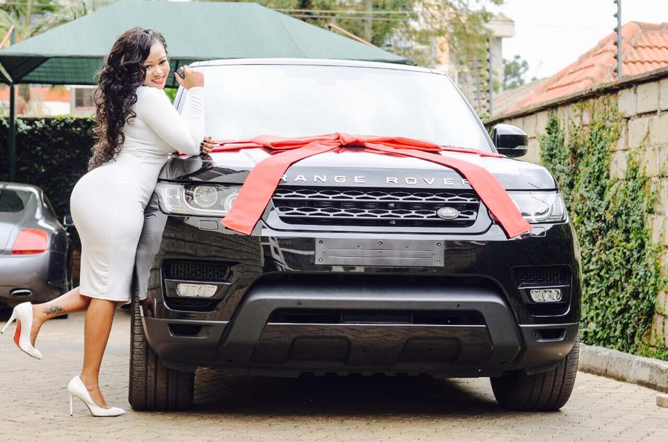 Who Owns Range Rover >> Kenyan Celebrities And Their Cars! That Are Fast