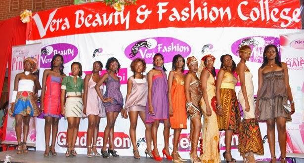 Mcensal School Of Fashion And Design School Style
