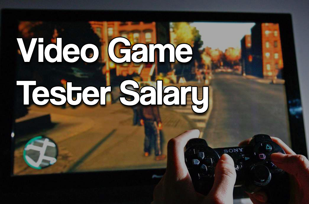 7 jobs that should stop recruiting new employees part 2 youth village kenya - Video Game Testers Salary