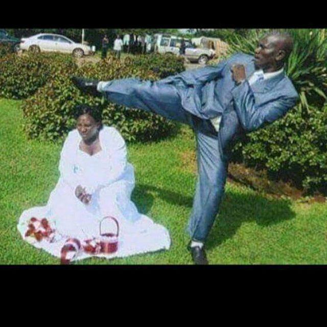 Craziest Wedding Ever: Craziest Wedding Photographs Ever!